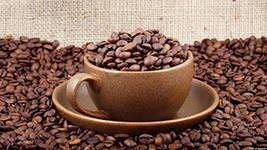 Кофе— история возникновения и польза