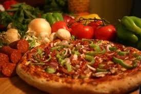 Простые рецепты приготовления пиццы