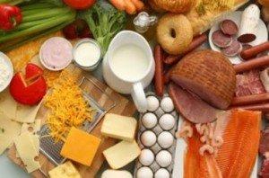 продукты без холодильника
