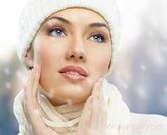 обезвоживание организма зимой