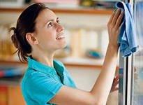 Использование уксуса в домашнем хозяйстве
