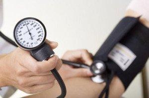 Гипертония 3 степени - причины и лечение