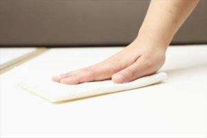 Как самому сделать средства  от пыли и для мытья окон