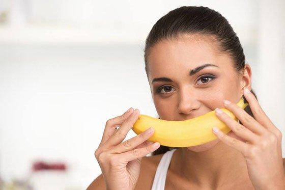 12 способов использования бананов – простые и необычные