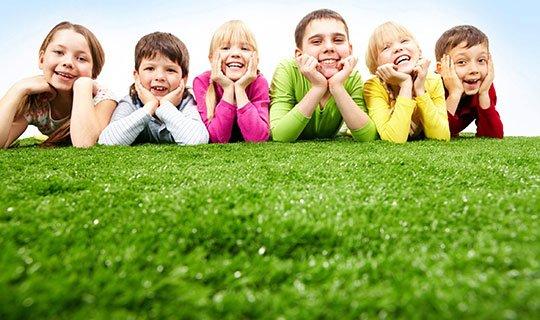 Где и почему дети самые счастливые в мире?