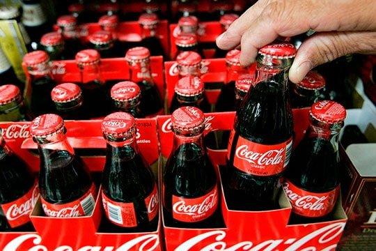 Здоровый ли напиток «Кока-Кола» ?