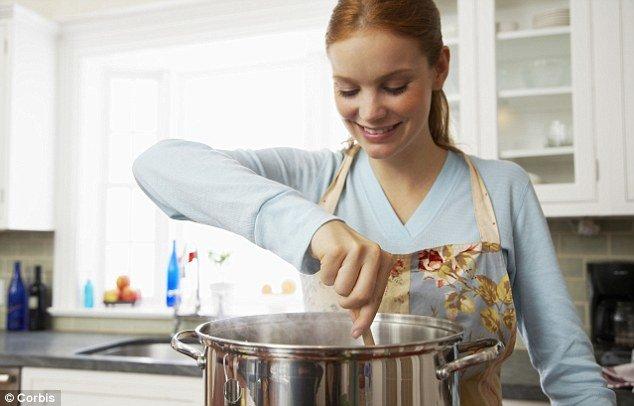 Как приготовить рис правильно и вкусно