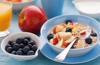 5 безглютеновых рецептов для завтрака