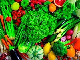 Самые полезные овощи для здоровья человека