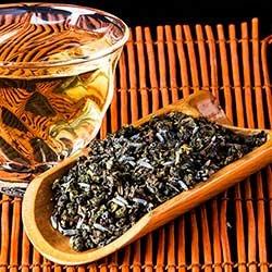 Чем чай Улун лучше других видов чая