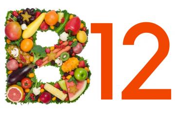 Витамин В12 и его удивительные свойства