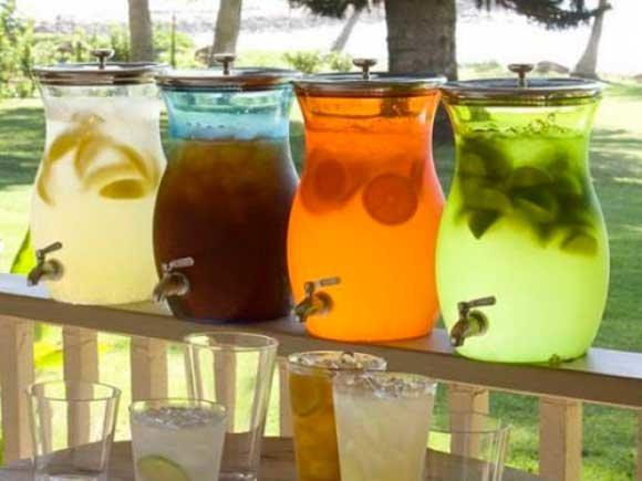 11 лучших летних домашних освежающих напитков