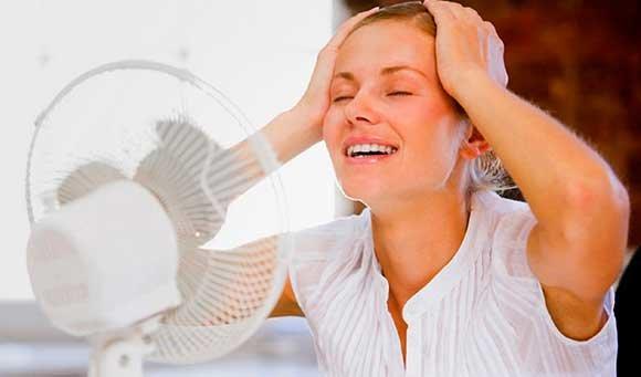 Как избавиться от летней жары без кондиционера