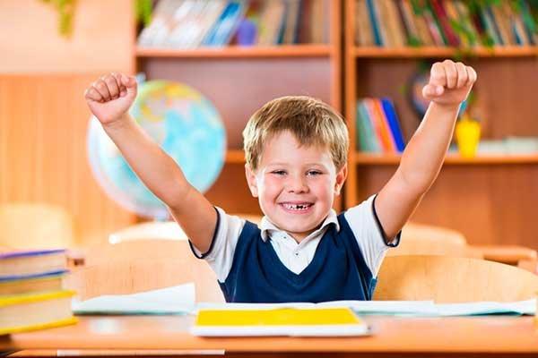 Как вырастить успешных детей