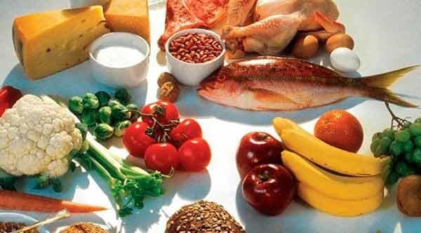 10 лучших продуктов при артрите