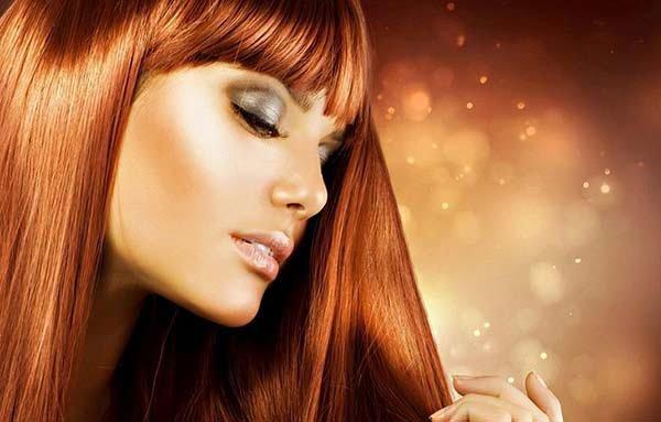 Как укрепить волосы с помощью маски