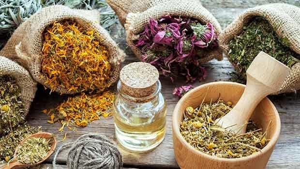 Травяное средство для волос— поразительный эффект